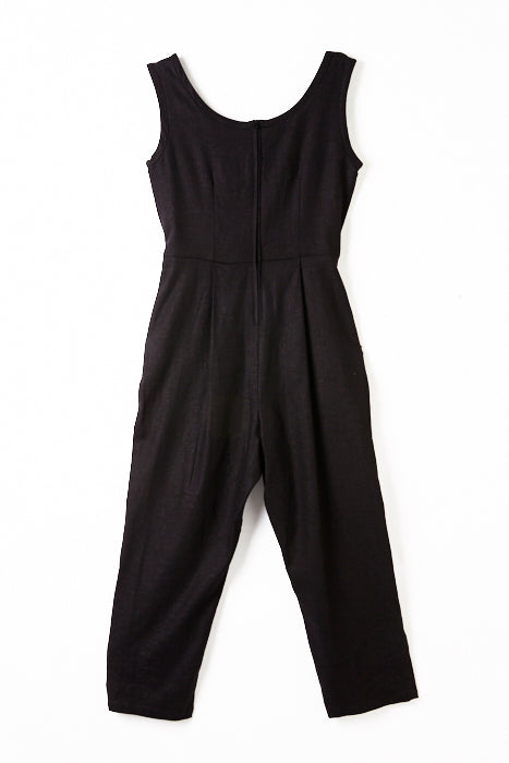 Nina Jumpsuit Black ALL SIZES BACK IN STOCK!