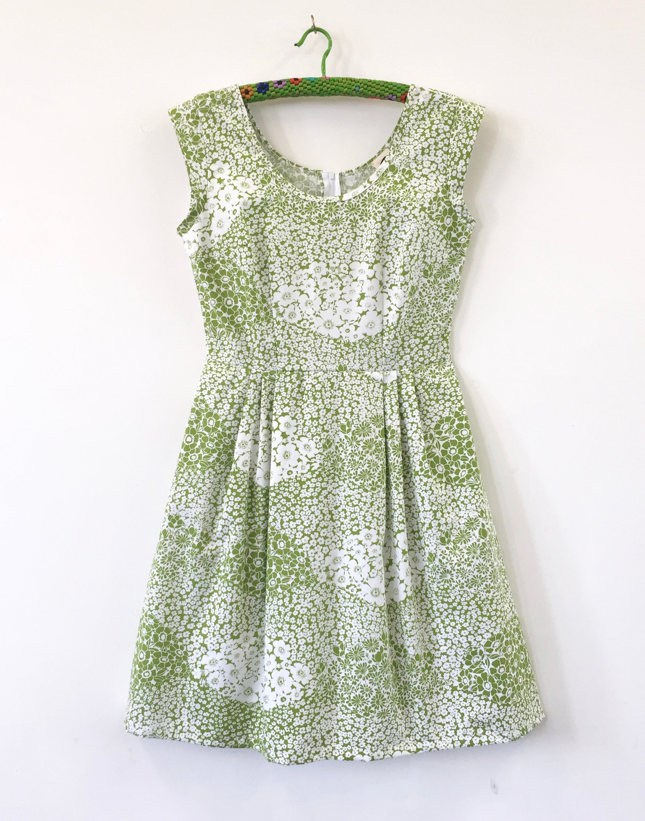 Coco Dress Vintage Rolling Meadows 8-10