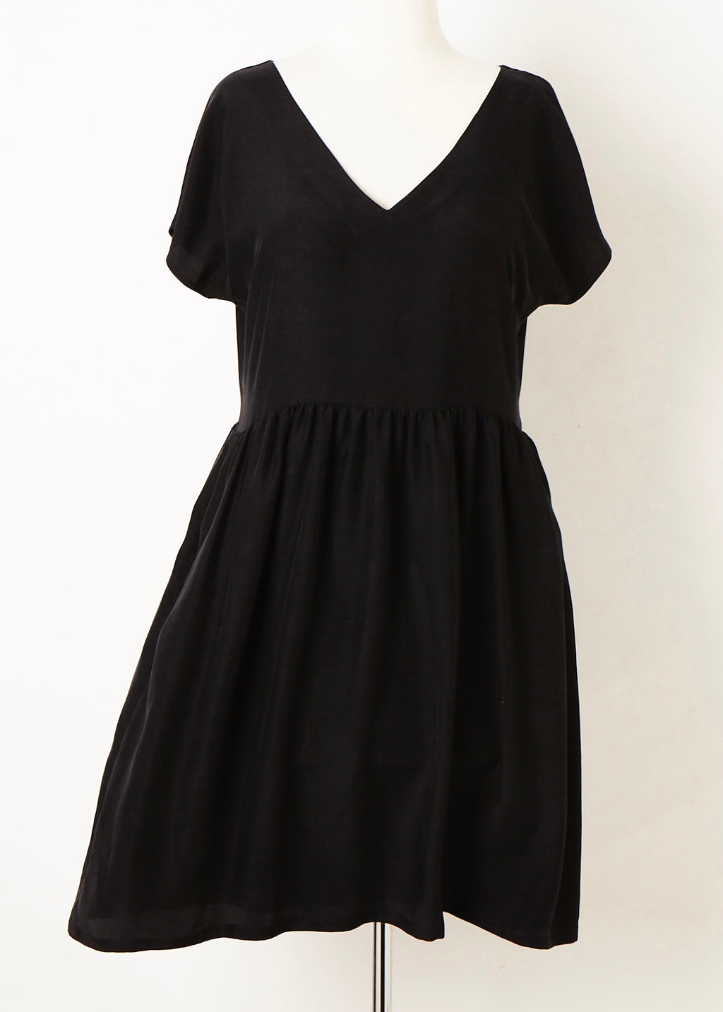 Lucy Dress Black LIMITED SIZES
