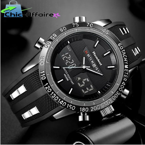 Montre Sport Luxury