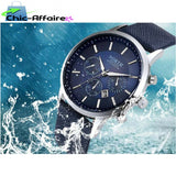 Montre D'Affaires