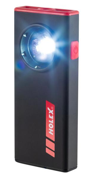 Rechargeable pocket LED work light 118 081576 118
