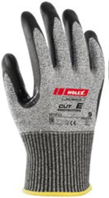 Holex cut protection gloves - 94605 sizes 7-11 - MQTooling
