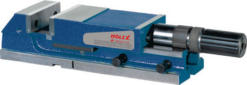 High-pressure vice 125 mm - MQTooling