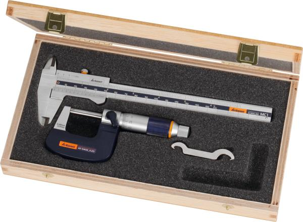 Calibration Measuring tool set - MQTooling