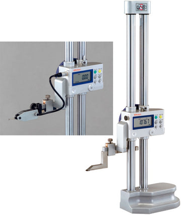 Digital height gauge and marking-out system with signal probe - MQTooling