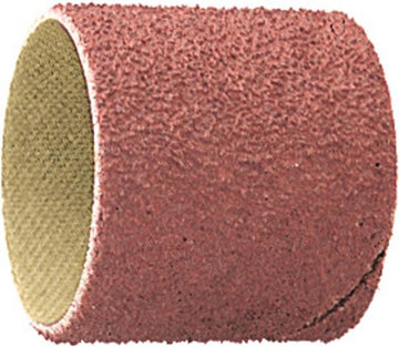 Abrasive sleeve (A) 60 grit medium coarse 553710