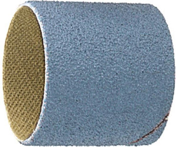 Abrasive sleeve (ZA) 80 grit medium 553780