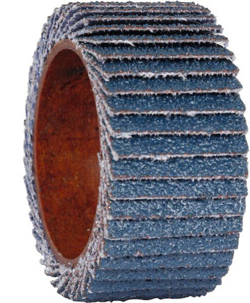 Abrasive flap sleeve (ZA) 80 grit medium 553822