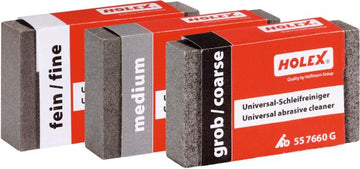 Universal abrasive cleaner set 3 pieces  557670