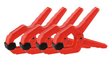 Spring clamp set, 4 pieces 25SET 860352 25SET
