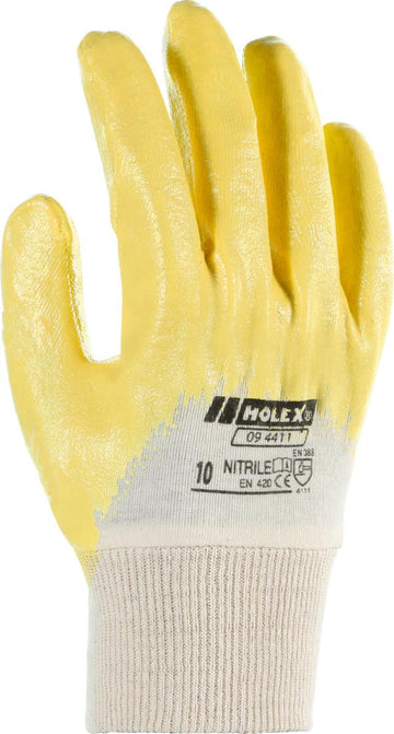 HOLEX MULTI PURPOSE GLOVES - 094411 SIZES 7-11,