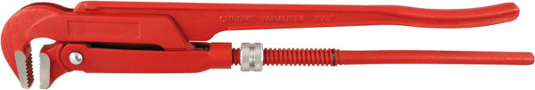 Holex Pipe wrench (lighter version) 1.1/2 inch 810200 1.1/2 - MQTooling
