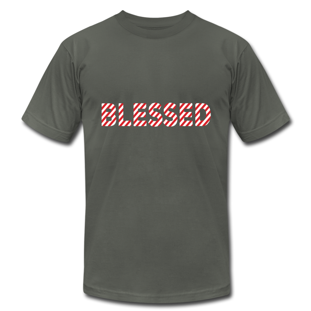 Blessed - Christian Women Tees