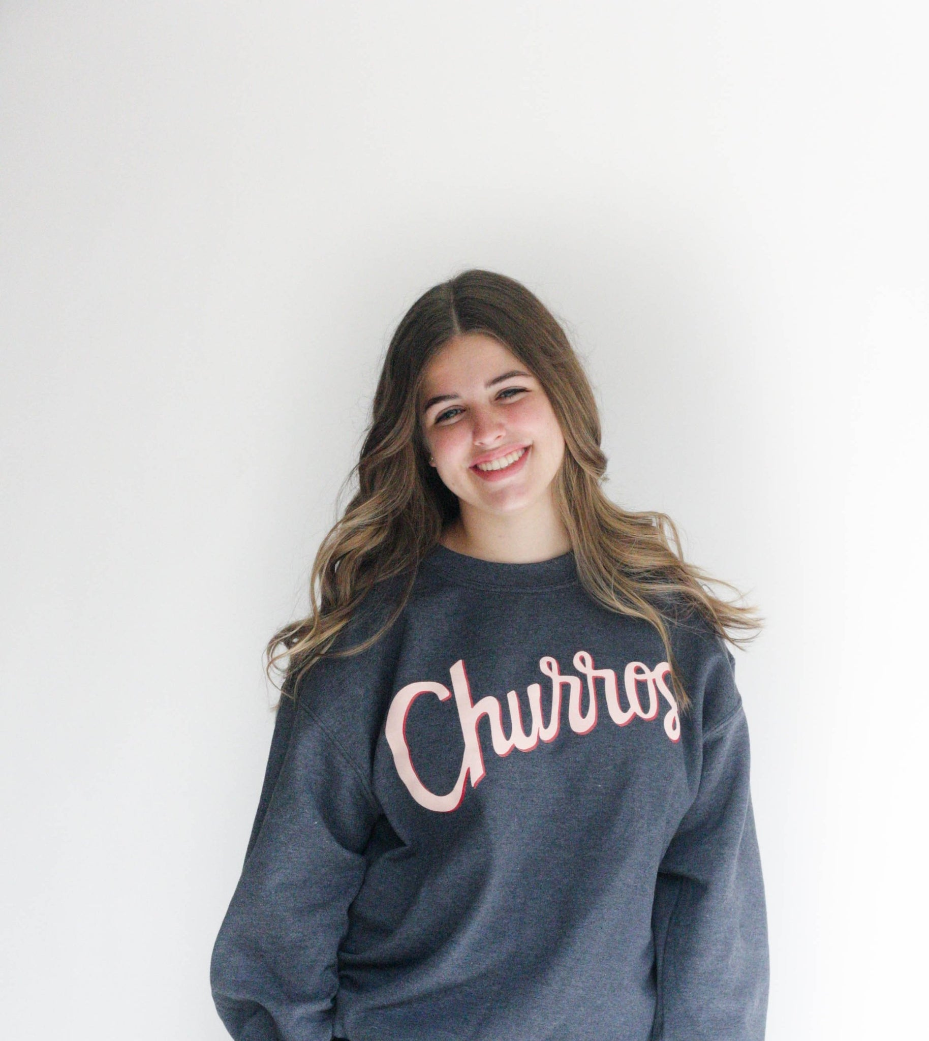 Churros - Adult Sweater
