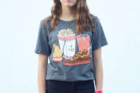 Magic Meal - Adult Tee