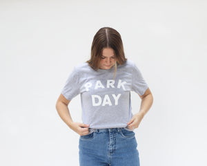 PARK DAY - Adult Tee