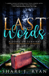 Last Words - Amazon