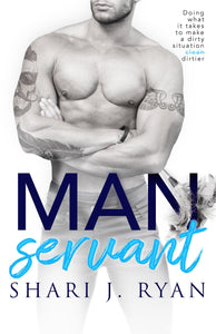 Manservant - Amazon