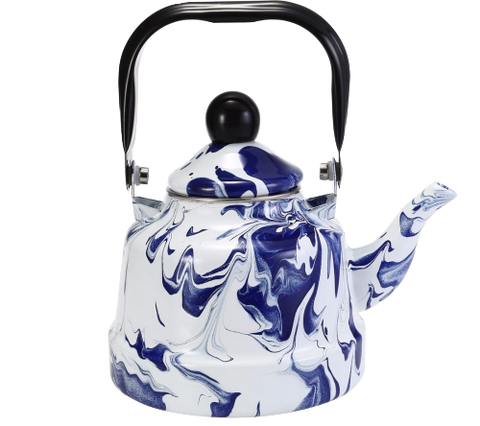 Marbled Bell Kettle