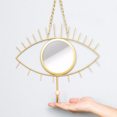 Intuition Mirror