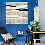 Desert Dreams Macrame Wall Hanging