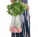 Mesh Reusable Shopping Bag