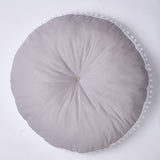 Baby Pom Pom Floor Pillow