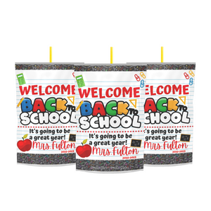 Chip Bag Template Instant Download | Canva Chip Bag Template - CUSTOM PARTY FAVORS