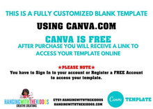 Load image into Gallery viewer, Peanut Butter Cup Wrapper Template | Canva Editable Template 1.5 OZ - CUSTOM PARTY FAVORS