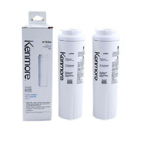 2Pack Genuine Kenmore 460-9084 Replacement Refrigerator Water Filter