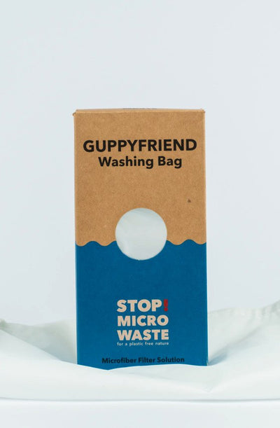 Guppyfriend - microfiber catching laundry bag