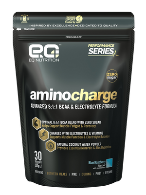 Amino Charge 350g - EQ Nutrition