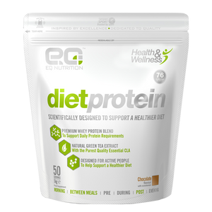 Diet Protein 1kg - EQ Nutrition