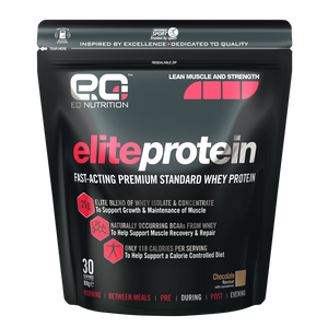 Elite Protein 900g - EQ Nutrition