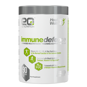 Immune Defence 90 Capsules - EQ Nutrition