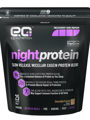 Night Protein 900g - EQ Nutrition
