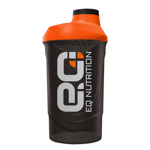EQ SHAKER 600ML - EQ Nutrition
