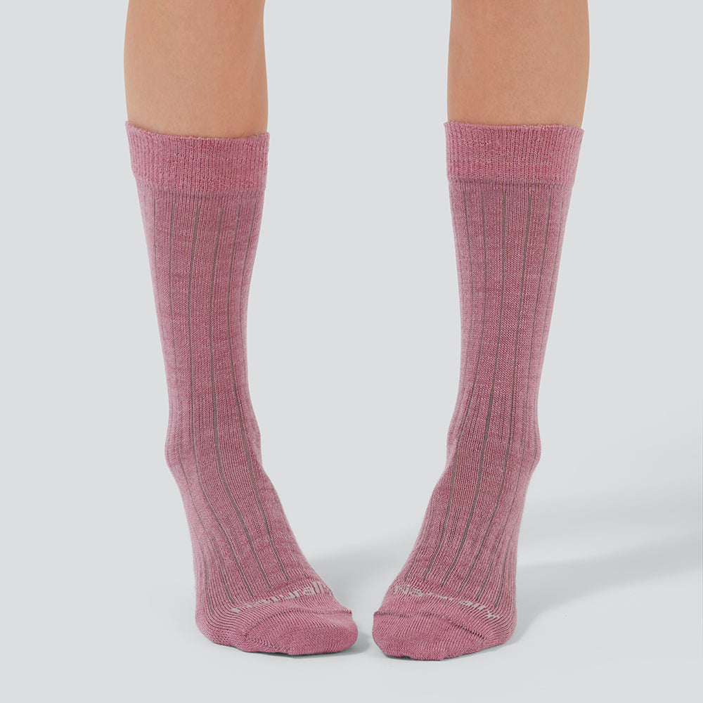 Mohair Everyday Sock