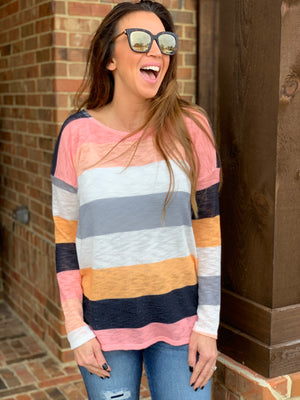 Favorite Dream Top-Multi