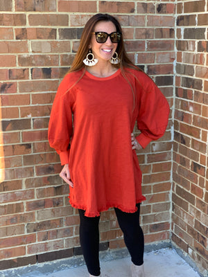 So Chic Dress/Tunic