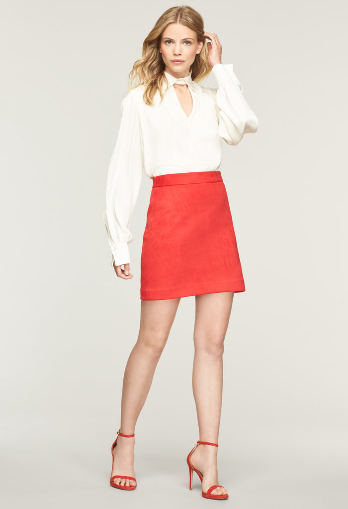 a60cd80bf836 Skirts - Designer Skirts & Shorts | MILLY – Milly