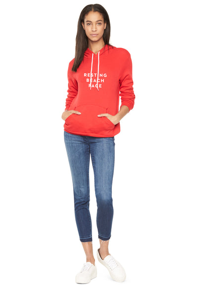 1dc3006d28 Resting Beach Face Hoodie - MILLY | MILLY