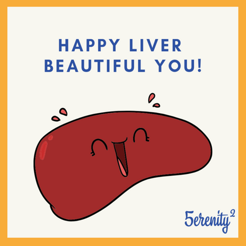 Chinese TCM Singapore - Happy Liver Beautiful You!