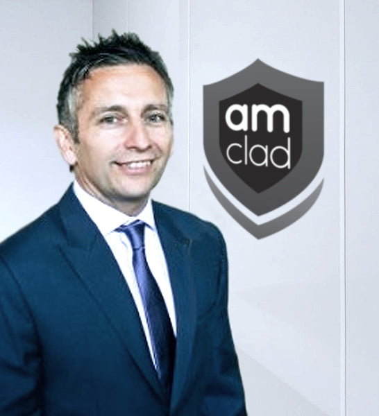 AM-Clad expands its Sales Team in the Middle East with senior appointment