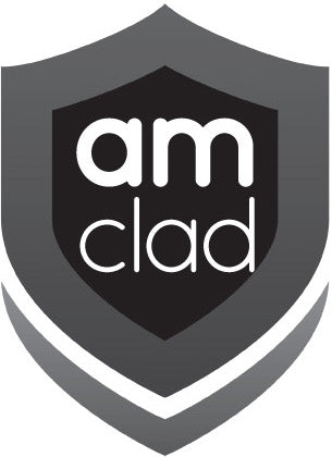 AM-Clad Antimicrobial