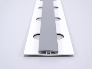 AM-Guard Matching Two-Part H-Divider Trims - am-guard