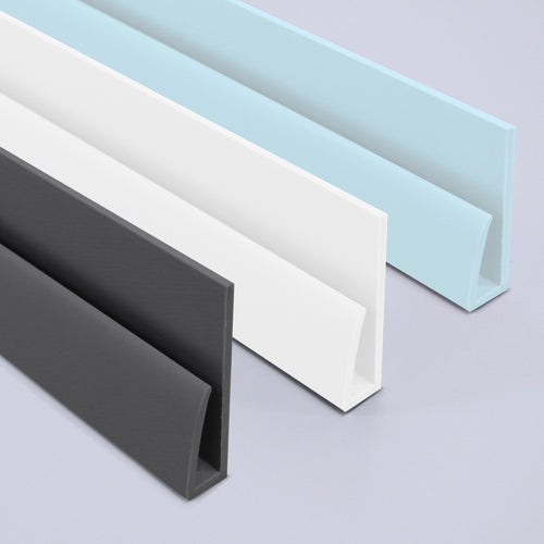 AM-Clad Matching Edge Trims - AM-Clad – Antimicrobial & Hygienic PVC Wall Cladding Panels