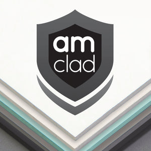 AM-Clad 2.5mm Antimicrobial Cladding - AM-Clad – Antimicrobial & Hygienic PVC Wall Cladding Panels