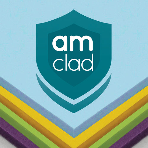 AM-Clad Hygienic Wall Cladding